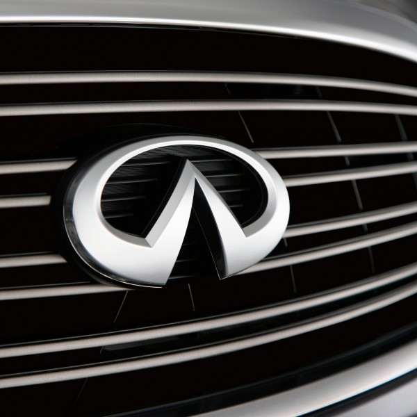 Infiniti – European Launch