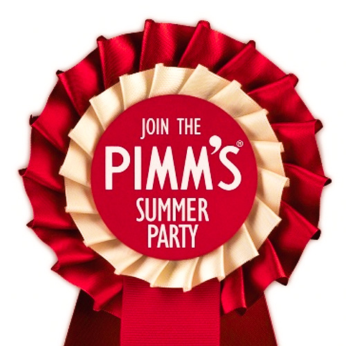 Pimm's – Summer Party
