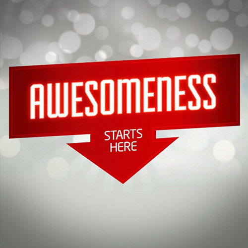 Virgin Trains – Arrive Awesome